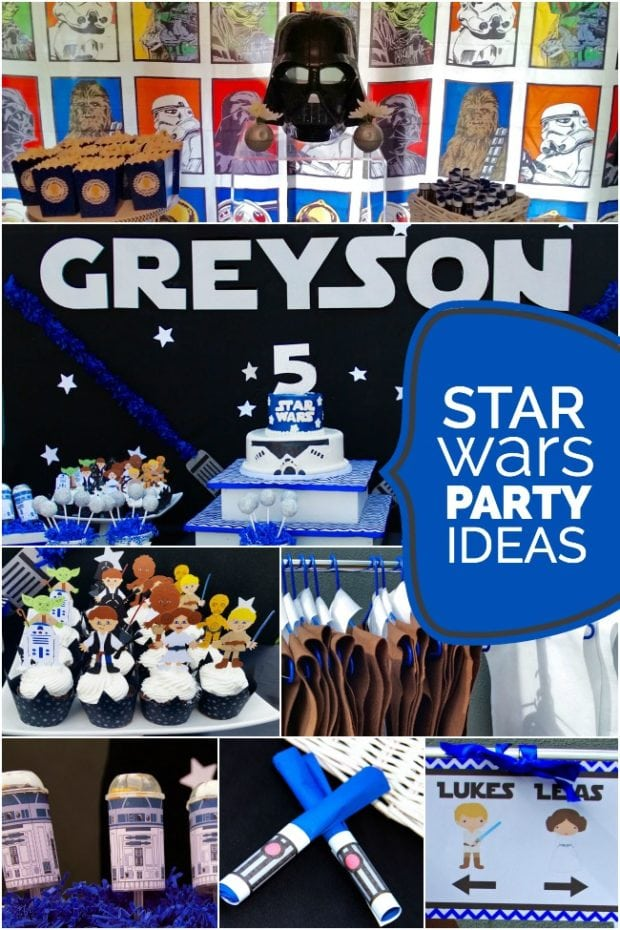 star-wars-birthday-party-ideas