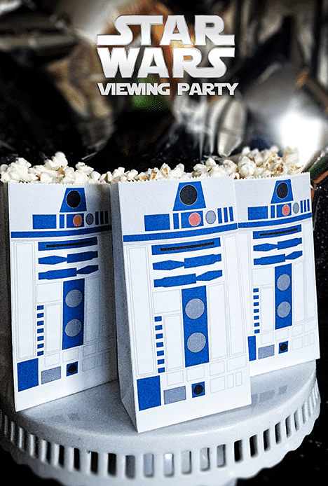 23 Star Wars Birthday Party Ideas You Will Love