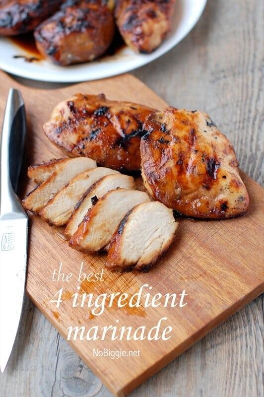Best 4-ingredient-chicken-marinade