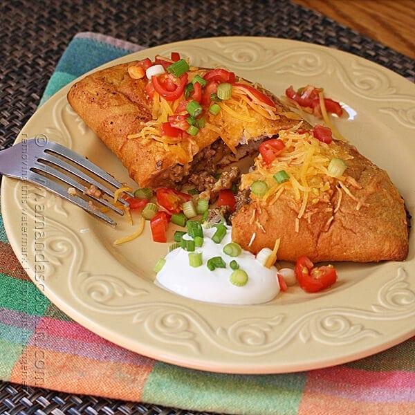 Favorite Taco Empanadas