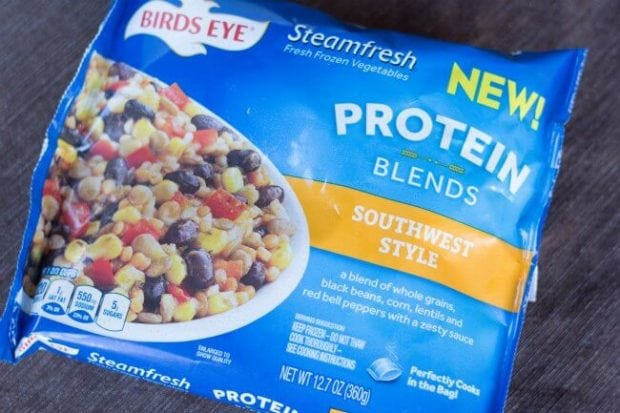 Bird's Eye Protein Blends