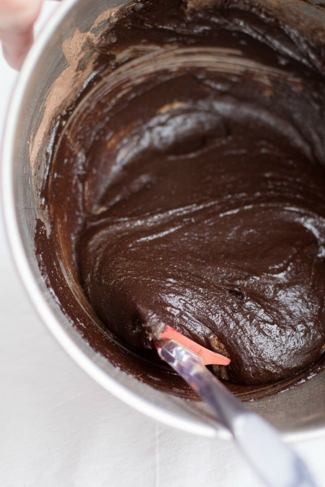 Easy Brownie Mix