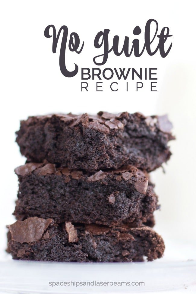 Brownie Recipe with Egg Whites