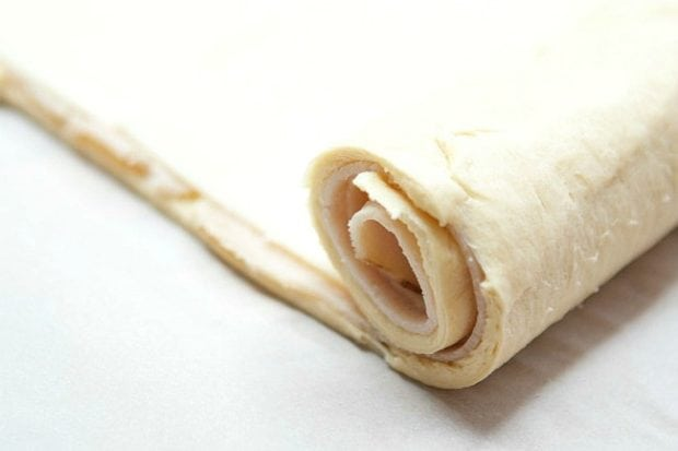 Crescent Roll Recipe Ideas