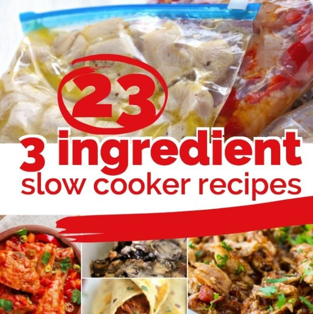 3-ingredient-slow-cooker-recipes