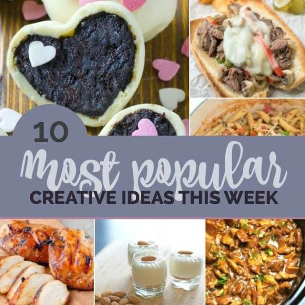 most-popular-creative-ideas