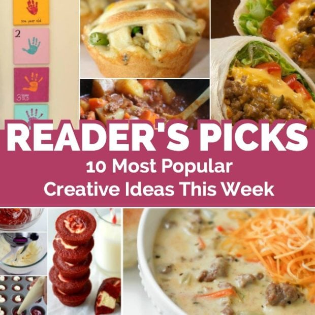 Readers Picks