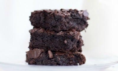 Easy Brownie Recipe