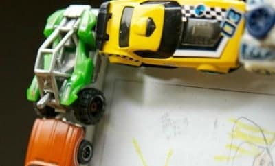 Fun Projects Diy Car Frame Spaceships And Laser Beams