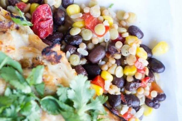 Healthy Dinner Ideas
