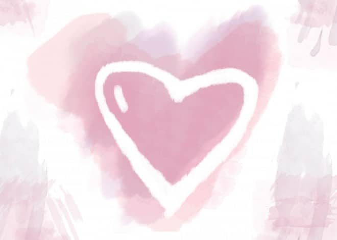 valentine watercolor pink (1)