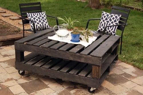 20 Outdoor Patio Table