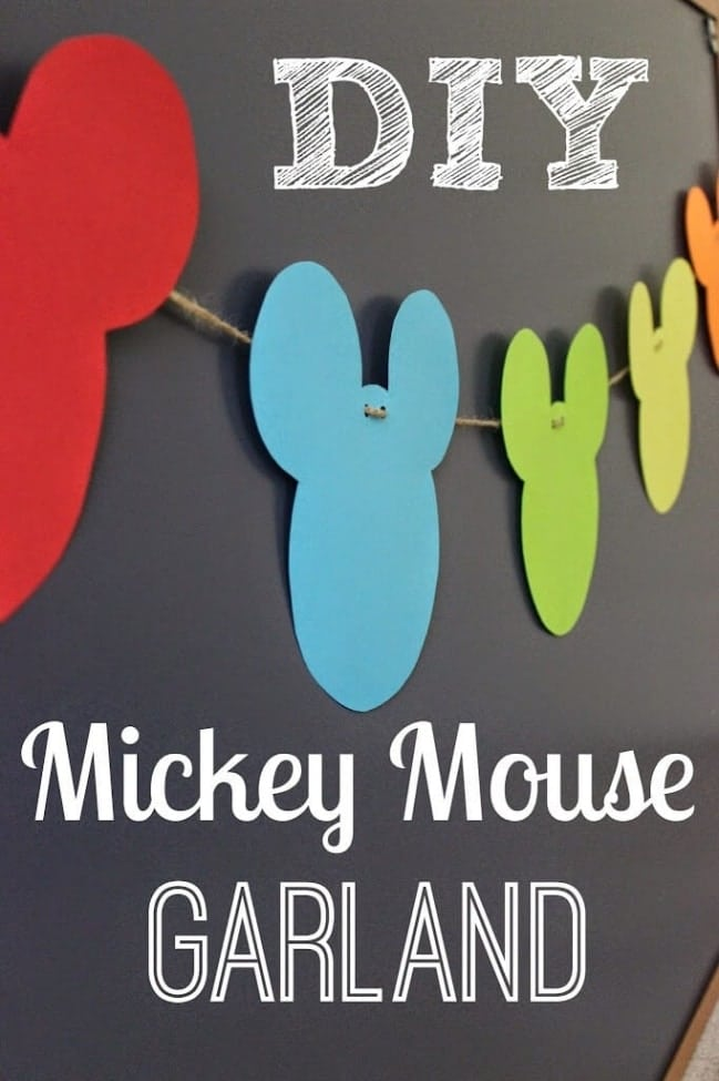 29 Magical Mickey Mouse Party Ideas | Spaceships and Laser Beams
