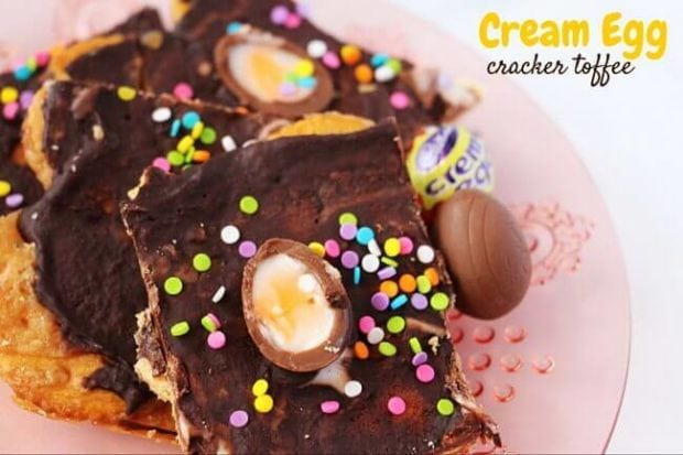 Cream Egg (1)