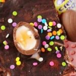 Cream Egg Candy Toffee