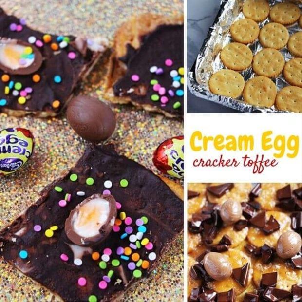 Cream Egg Cracker Toffee (1)