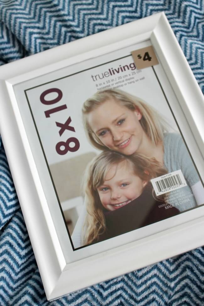 Picture Frame Decorating Tips
