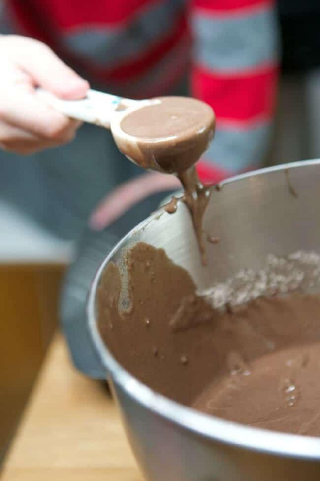 Fun Kid's Baking Ideas