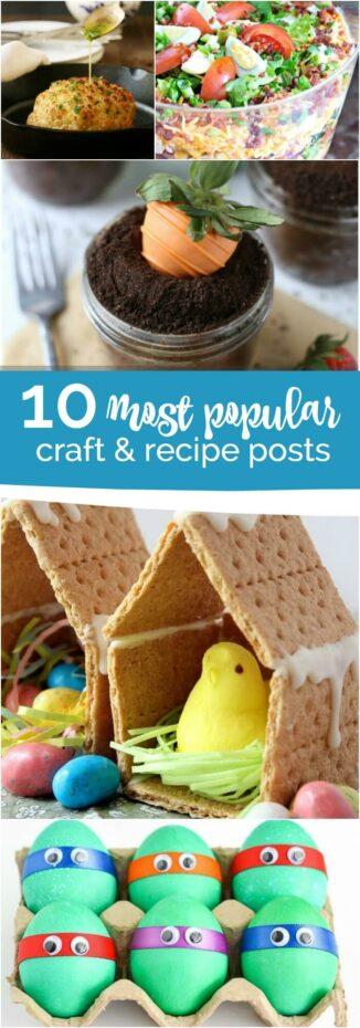 most-popular-craft-recipe-posts