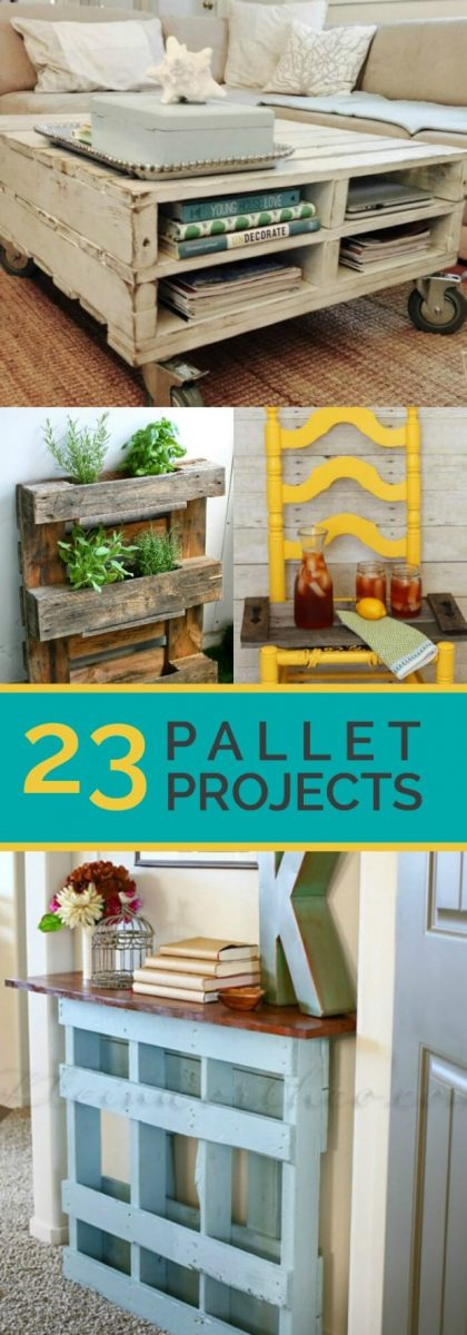 diy-pallet-projects