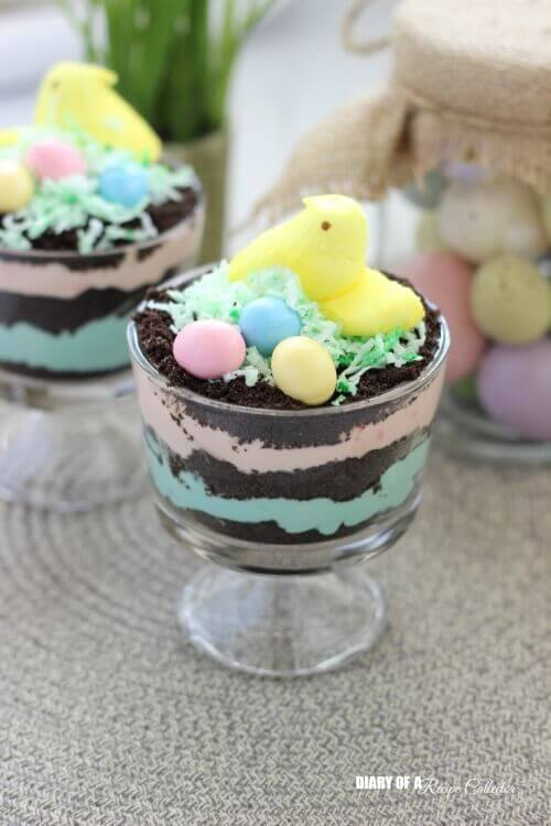 23 Easter Desserts With Peeps Spaceships And Laser Beams
