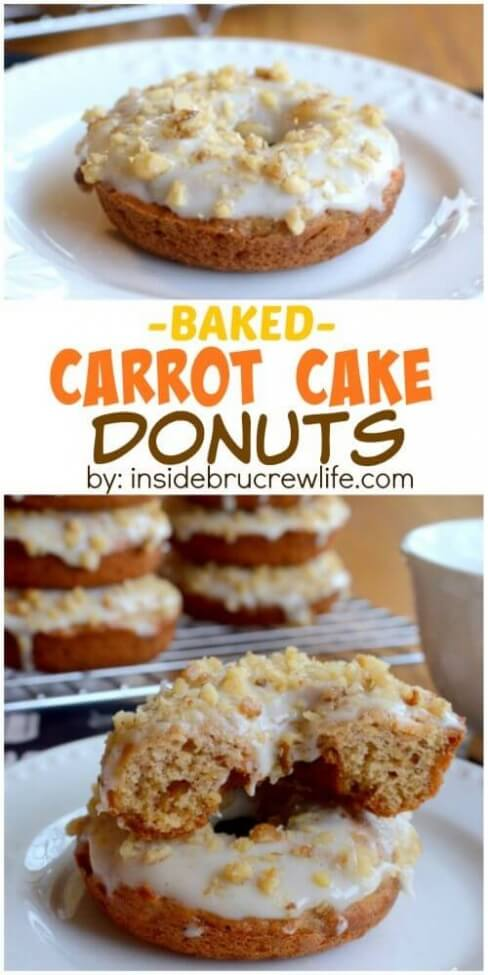 23 Delicious Carrot Cake Recipes | Spaceships and Laser Beams