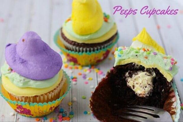 Peeps Cupcakes (2) (1)