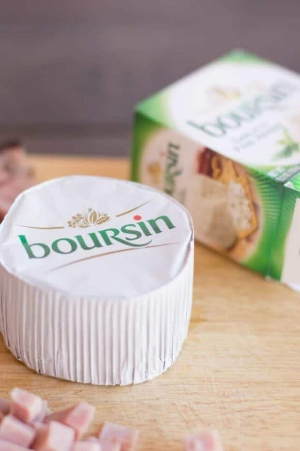 Boursin Fine Herb Cheese