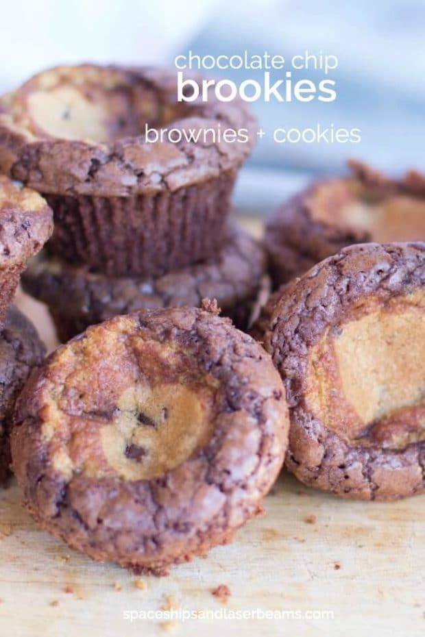 Easy Brookies Recipe