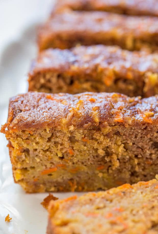 23 Delicious Carrot Cake Recipes - Spaceships and Laser Beams
