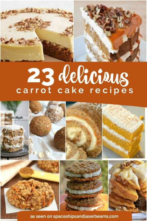 carrot-cake-recipes