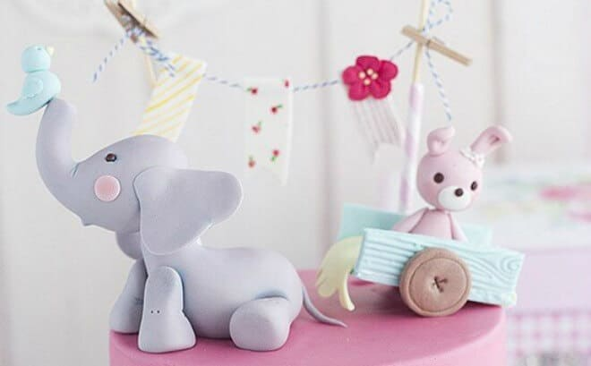 15 Creative Baby Elephant Party Ideas