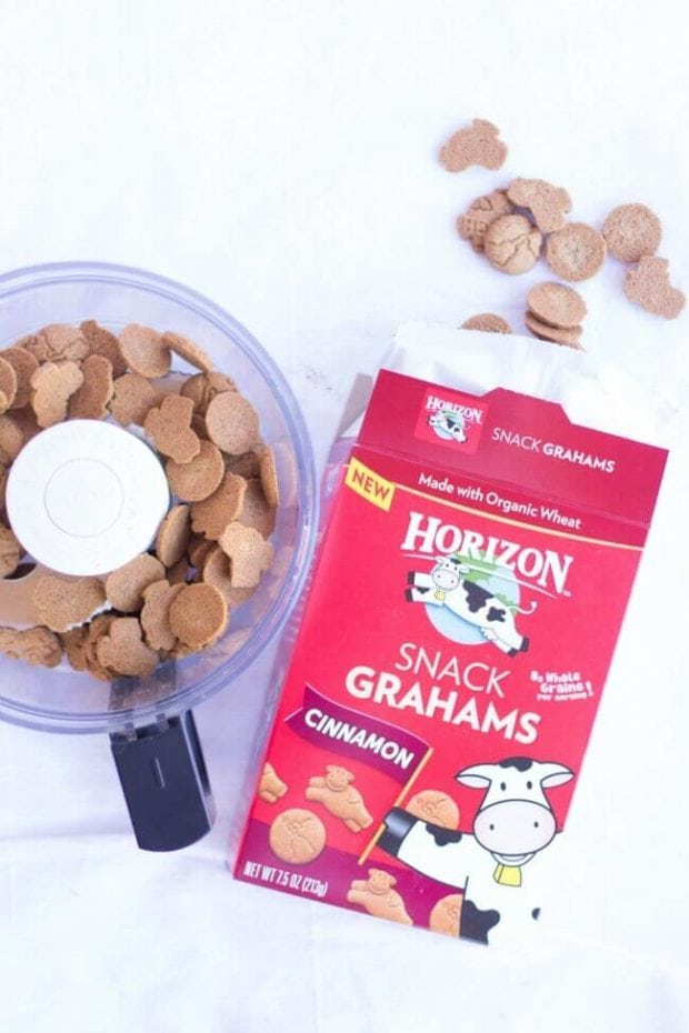 Horizon Snack Graham Crackers