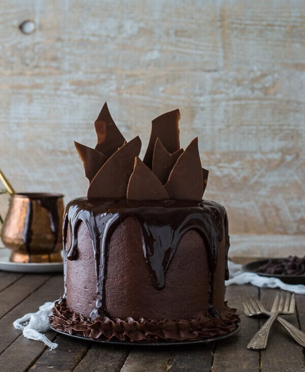 Cake Decorating Chocolate Shards Dmost for