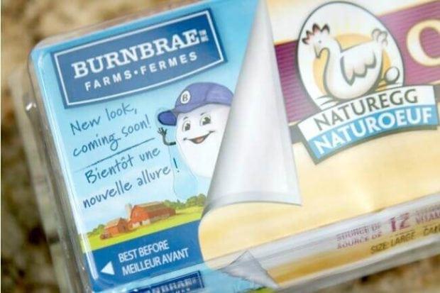 Burnbrae Farms Eggs