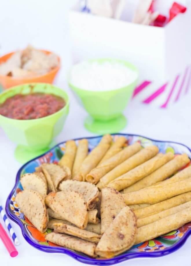 Cinco de Mayo Easy Food Ideas
