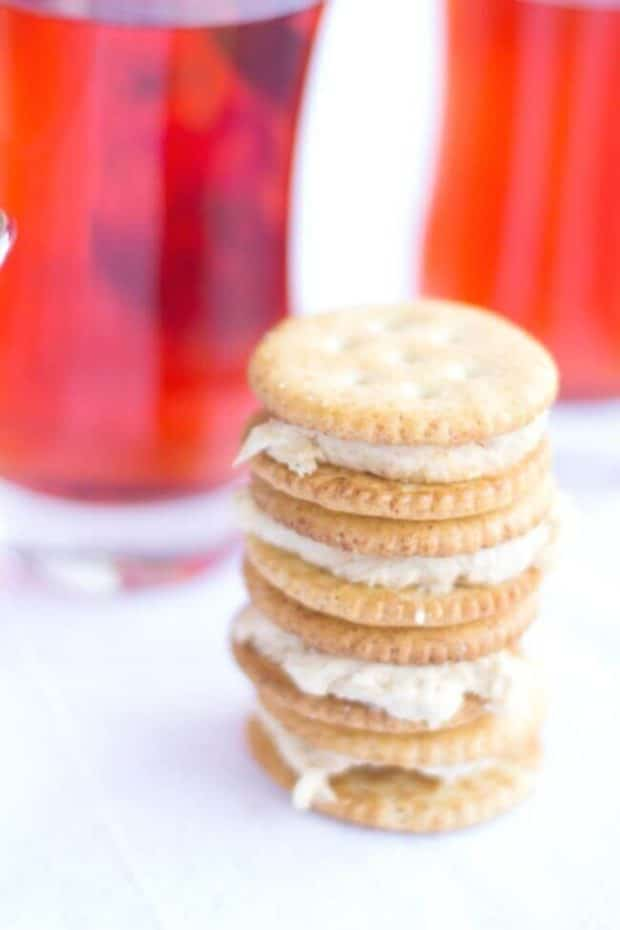 Easy Homemade After School Snacks