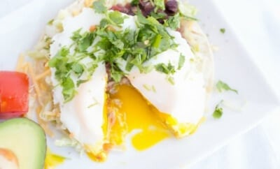 Best Ever Huevos Rancheros Recipe