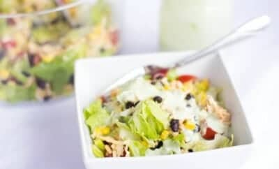 Mexican Layer Salad
