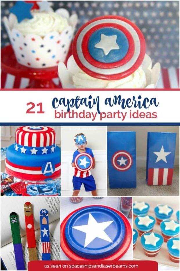 main-captain-america-birthday-party-ideas