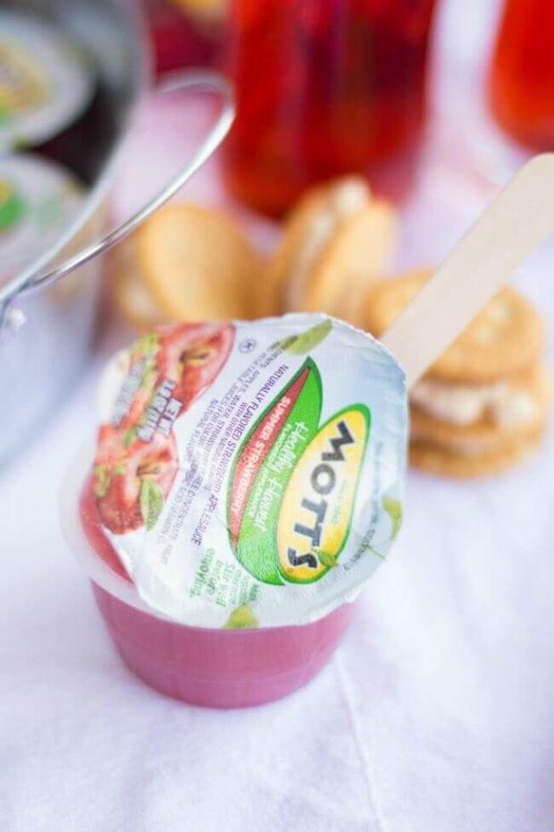 Mott's Easy Serve Applesauce