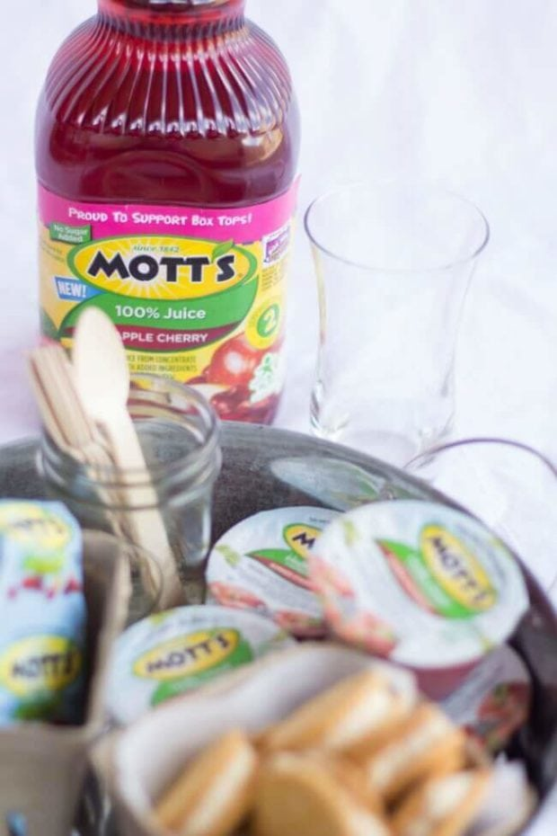 Mott's Juice
