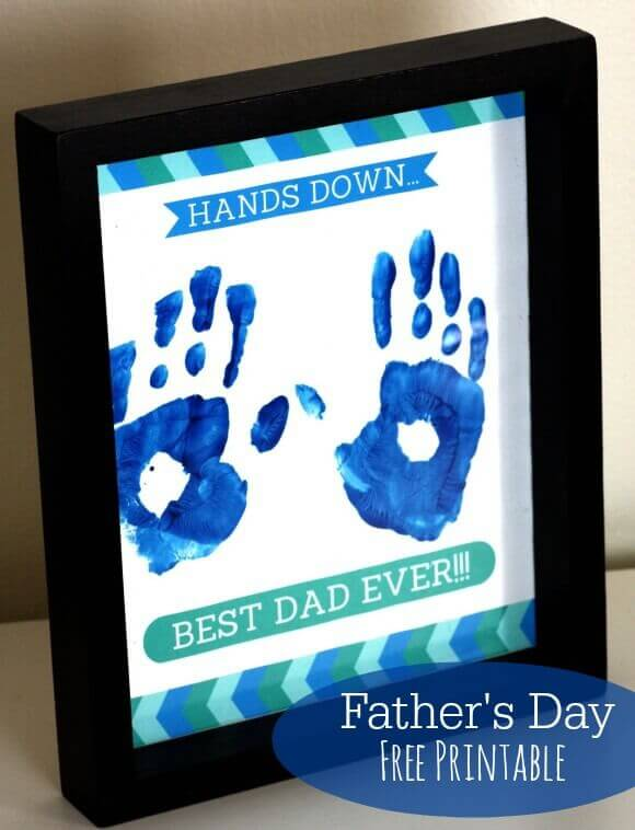 Best Dad Ever? This gift is perfect for Father's Day.
