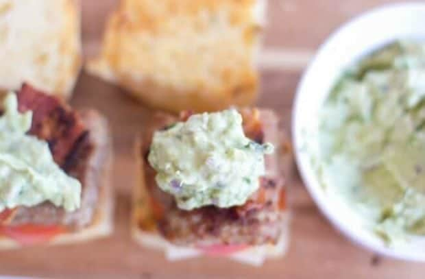 Best Slider Recipe for Parties