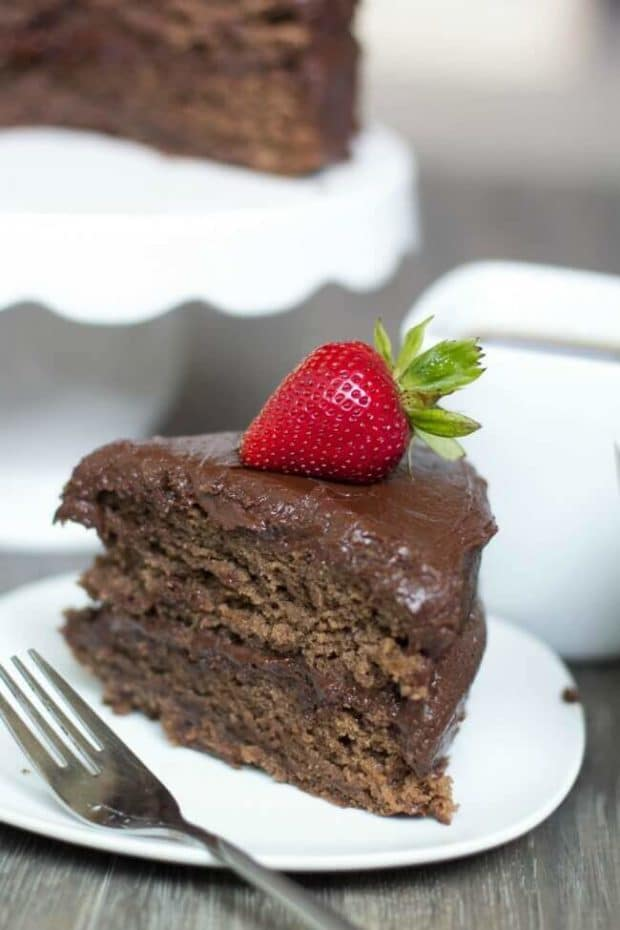 In Chocolate Cake Recipe What Can I Substitute For Cocoa