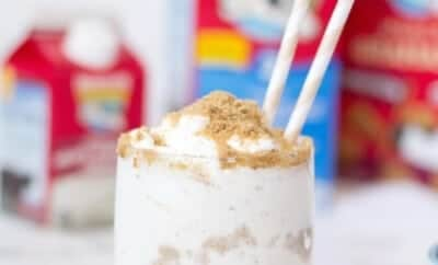 Unique Lemon Pie Milkshake Recipe