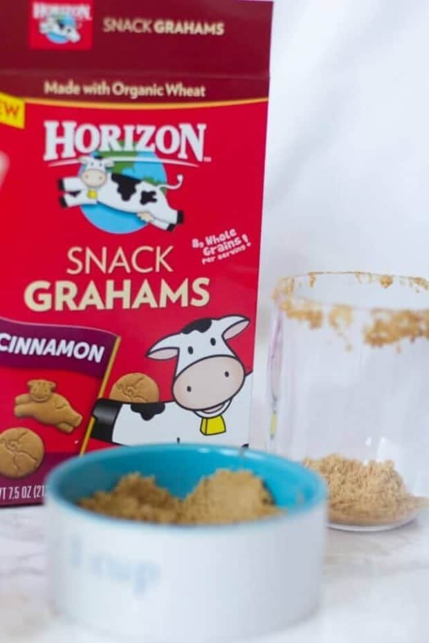 Horizon Snack Grahams
