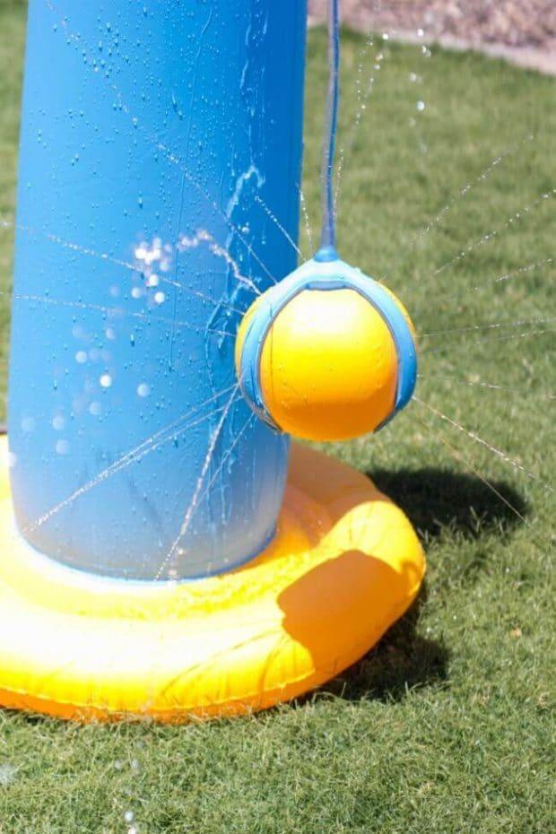 H2OGO Tetherball