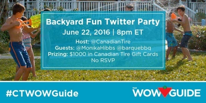 Backyard Twitter 2