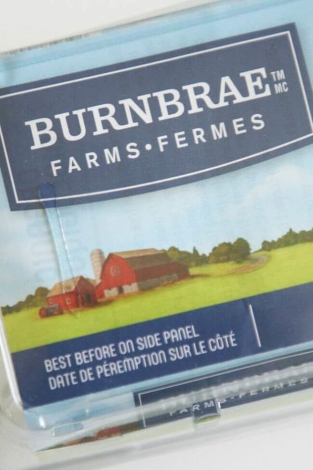 Burnbrae Farms Eggs